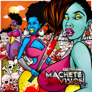 machetevision