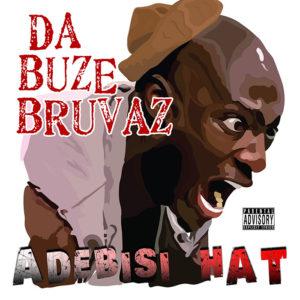 da-buze-bruvazadebisi-hat-cover