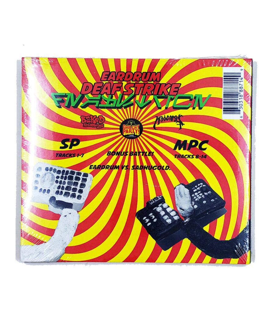 Deaf-Strike-CD1